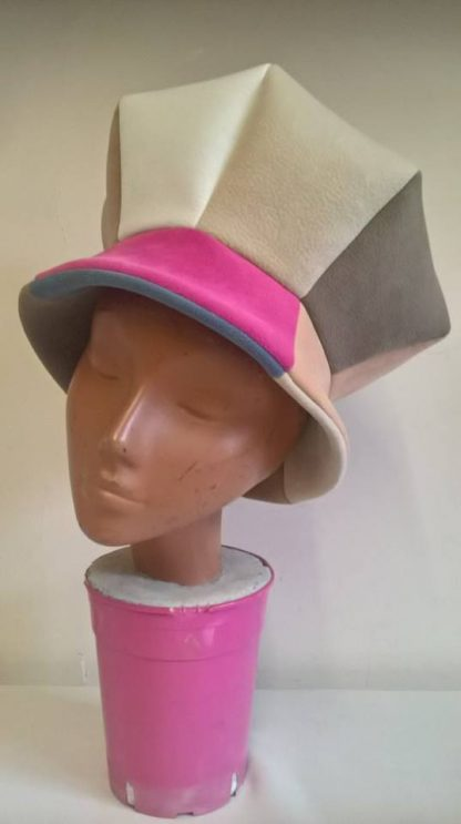 Hats by Tovey Mead of SewTovey Sussex Seamstress