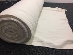 Bump fabric roll
